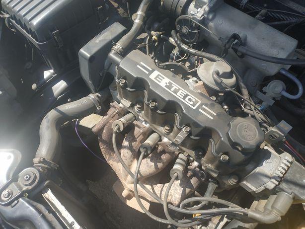 Двигатель ланос 1.5