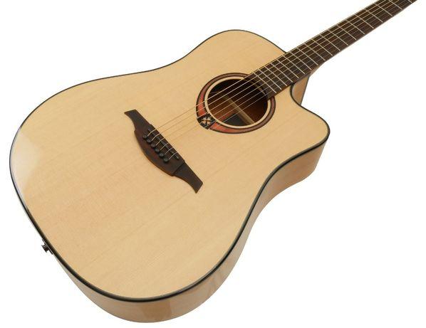 Lag T88DCE - gitara elektro-akustyczna - nowa, gwarancja 24 mies.