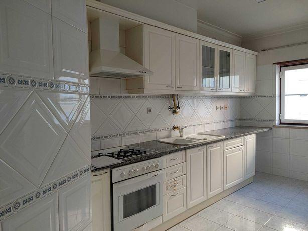 Conjunto cozinha branco (s\bancada)
