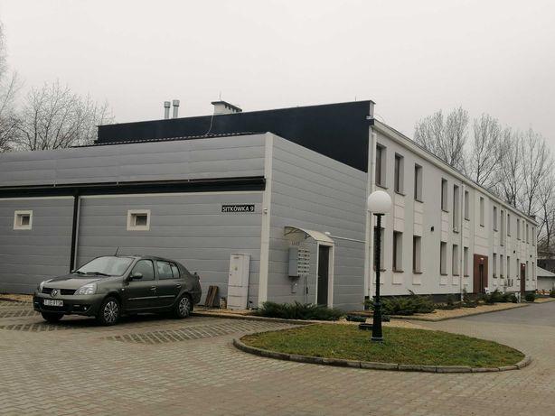 Mieszkanie 53 m2 gotowe do zamieszkania