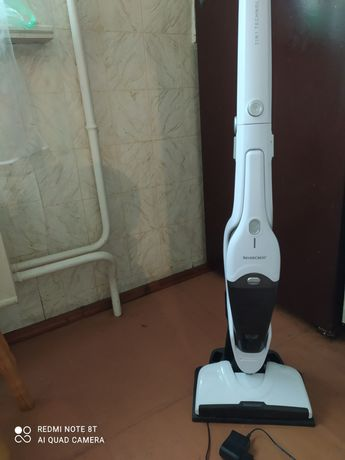 Пылесос вертикальный SilverCrest SHSS 16 A1