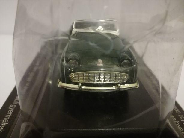 Triumph TR3 SKALA 1/43