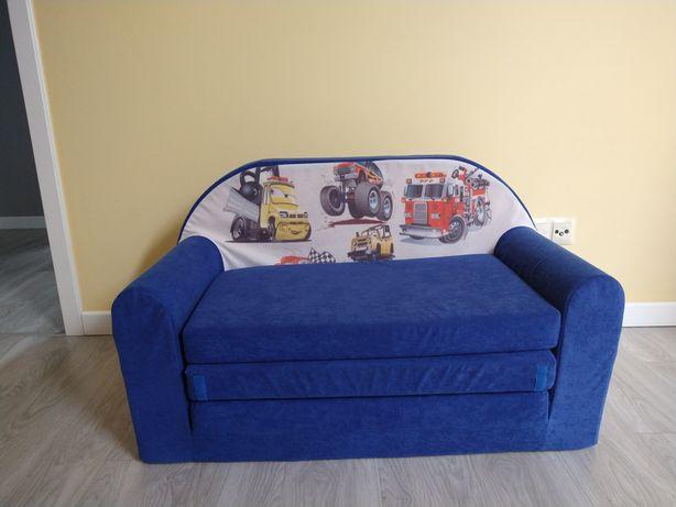 Sofa piankowa rozkładana