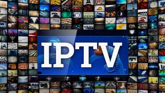 Iptv приставка 1800 каналов Android приставки