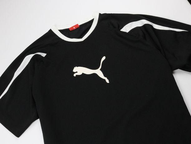 Футболка Puma Big Logo L Пума