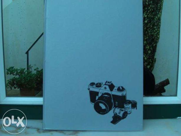 Vendo Livros de Curso de Fotografia