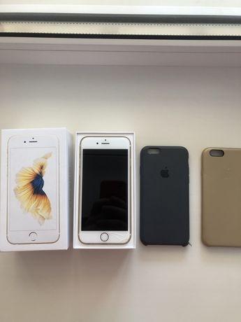 Iphone 6s 16gb
