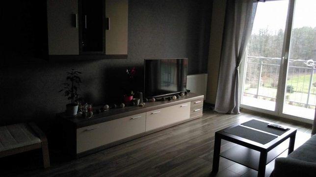 Mieszkanie 46m2 Hubalczyk uneblowane wyposazone