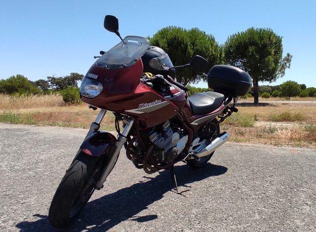 Yamaha xj600 Diversion S