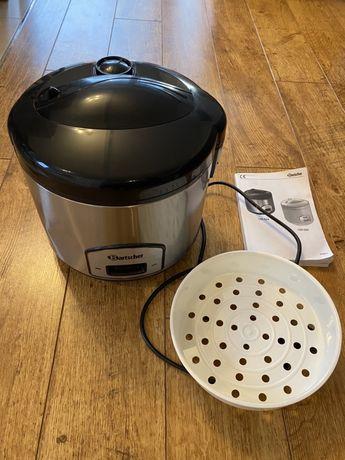 Garnek do gotowania ryżu Bartscher