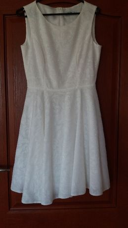 Sukienka (ślub,uroczystość + gratisy)