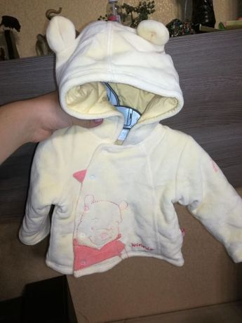 Курточка на малюка, куртка.