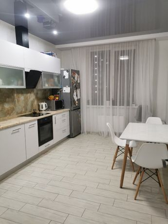Двухкомнатная квартира, Альтаир. Ремонт+мебель.