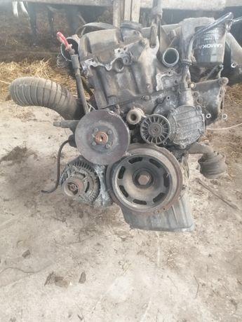 Sprzedam silnik  z mercedesa 2.9 tdi