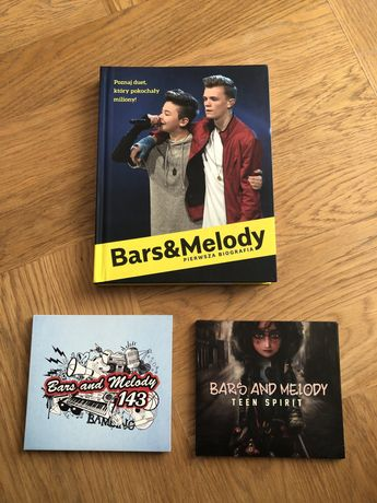 Zestaw Bars&Melody