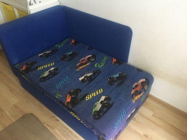 Łóżko dziecięce/tapczan 180cm x 80cm