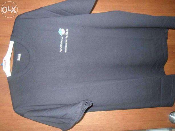 Koszulka fruit of the loom z logo Akademia LG~nowa~