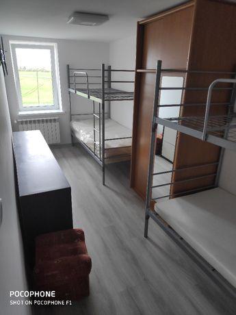 Wynajmę mieszkanie Zduny 70m2