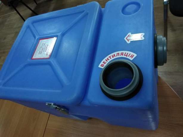 Минисепаратор жира под мойку, жироуловитель, сепаратор жира DG 501e