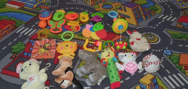 Пакет набор игрушек