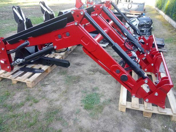 Ładowacz czołowy TUR Belarus MTZ Pronar 1600 kg Zetor Ursus RATY
