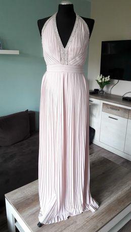 Piękną długa sukienka TFNC rozm. 36. Możliwa wysyłka