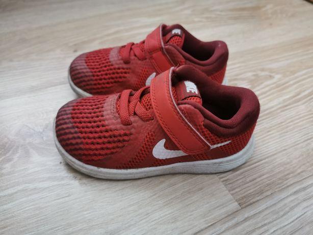 Buty dziecięce Nike rozm. 23,5