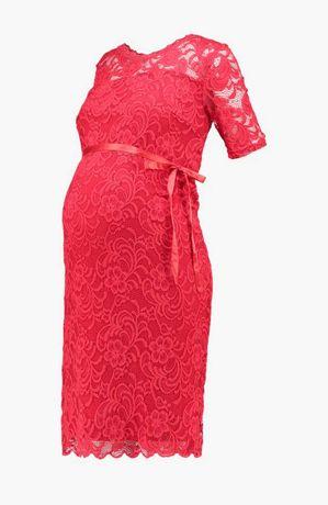 Sukienka ciążowa zalando nowa XL