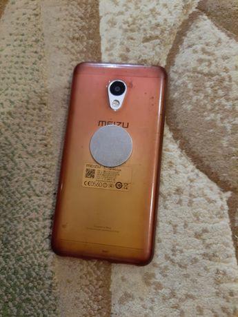 Meizu M3s 2/16 GB В хорошем состоянии  Кнопка HOME не работает, замен