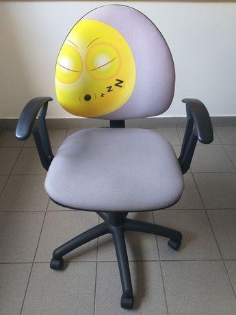 Krzesło obrotowe młodzieżowe / dziecięce Smart