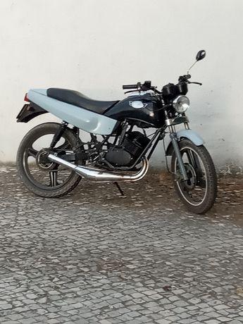 Derby Fenix 50cc