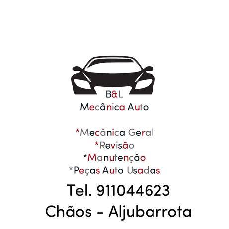 Serviços de mecânica auto