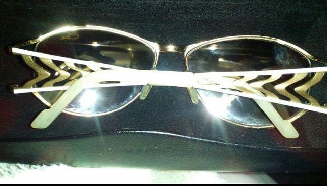 Немецкие очки Cazal с документами