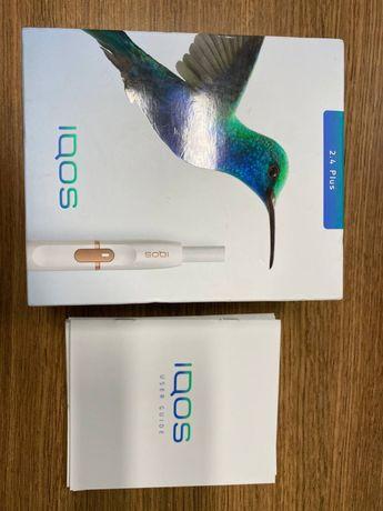IQOS / айкос  2,4+ / электронная сигарета