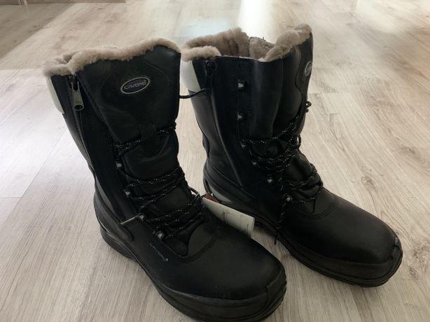 Buty zimowe Lavoro (bhp) Nowe Śniegowce