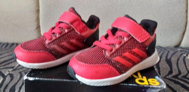 Adidas Kids детские кроссовки.