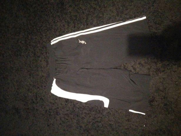 Calções / Bermudas Adidas - David Beckham