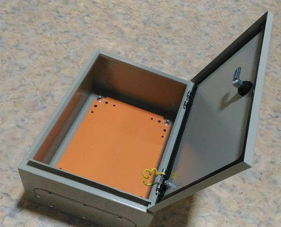 Ящик, короб, монтажный. IP65. Брэнд. 400-300-200
