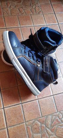 Осенние ботинки Sport