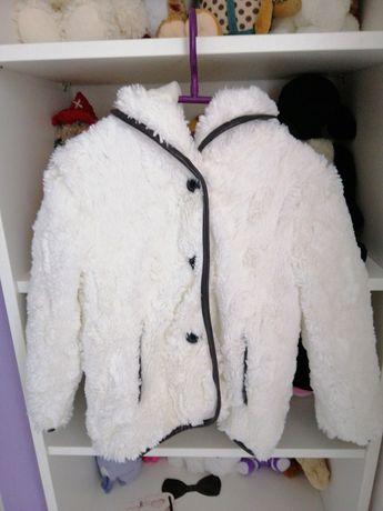 Пальто Naf Naf 104 см