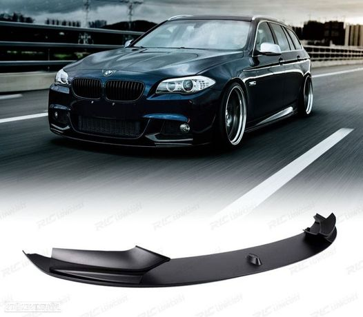 SPOILER LIP FRONTAL BMW SERIE 5 F10 / F11 PACK M TECH M PERFORMANCE