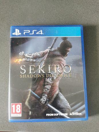 Sekiro PS4