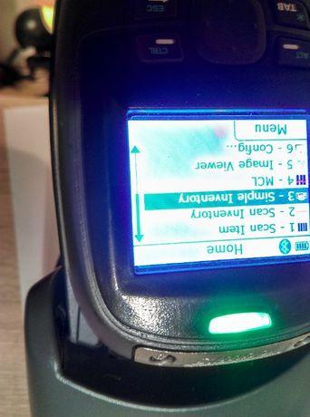 Czytnik kodów kreskowych MT2070 MOTOROLA