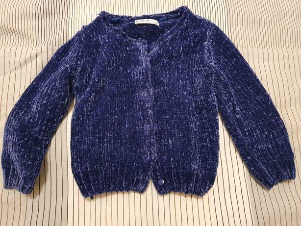 Sweter H&M rozm. 86