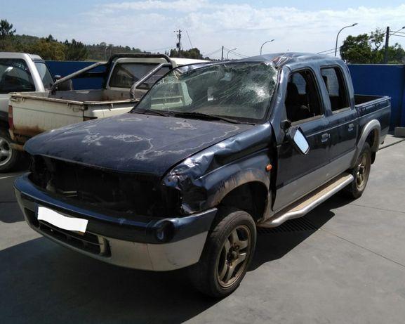 Mazda b2500 Ano 2000/ Ford Ranger para peças