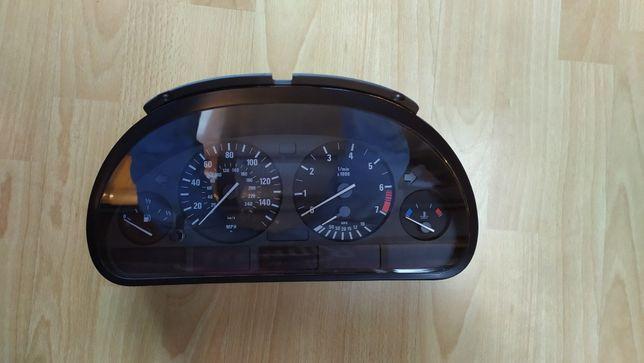 Licznik BMW E39 benzyna Anglik