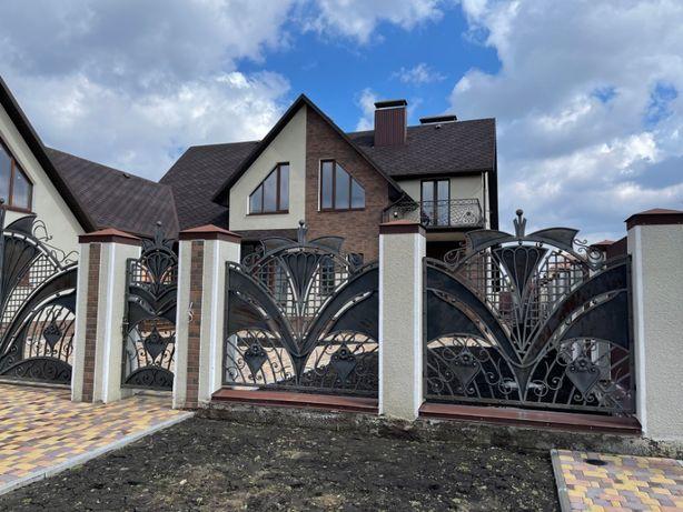 Продаж будинку в котеджному містечку на Петропавлівській Борщагівці
