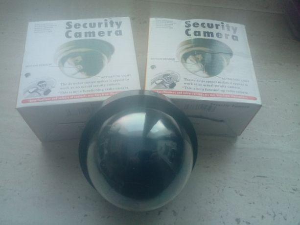 Atrapa kamery przemysłowej Security Camera - Dioda