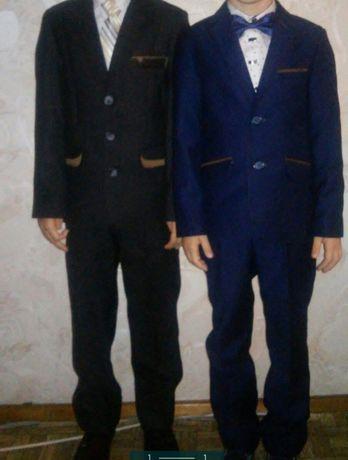 Пиджак, костюм, школьная форма