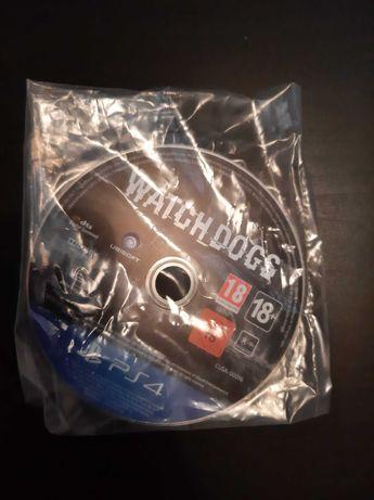 Vendo jogo watch dogs ps4 (jogo sem a capa)